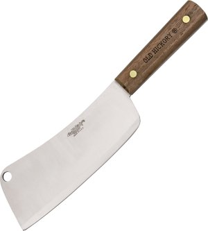 76-7 inch Cleaver